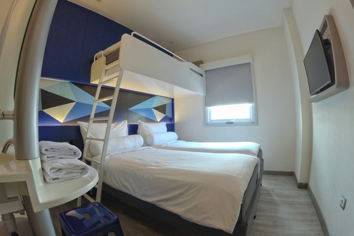 Ibis Budget Cirebon, Hotel Murah di PusatKota