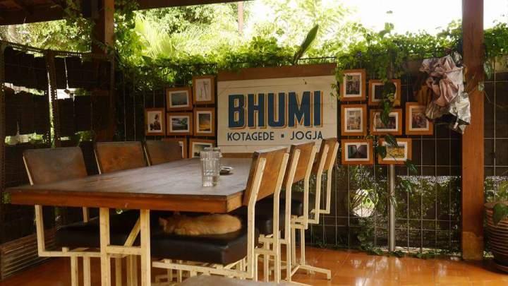 Bhumi Hostel Membuat SayaMalas